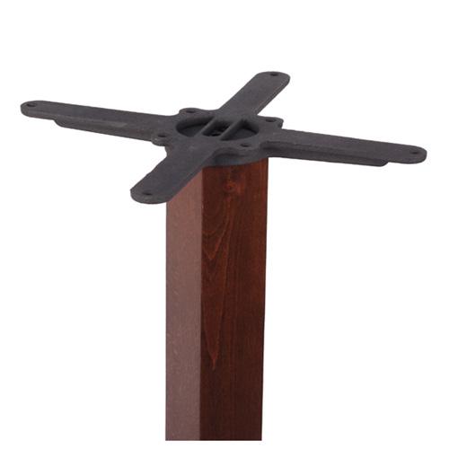 Dřevěné stolové nohy