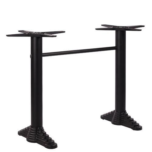 Kovové stolové nohy LIONA DUO