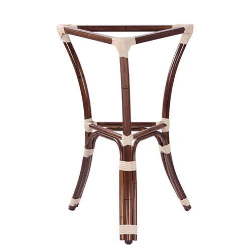 Zahradní stolové podnože BAMBU 3