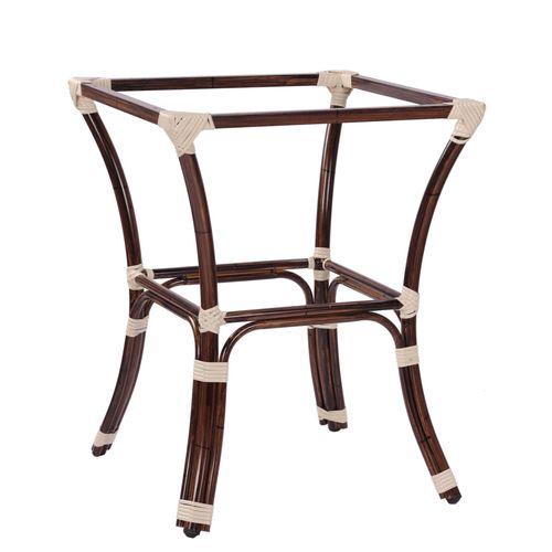 Zahradní stolové podnože BAMBU 4