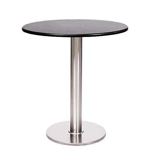 Bistro stoly kovové podnože
