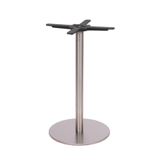Kovoé stolové podnože;