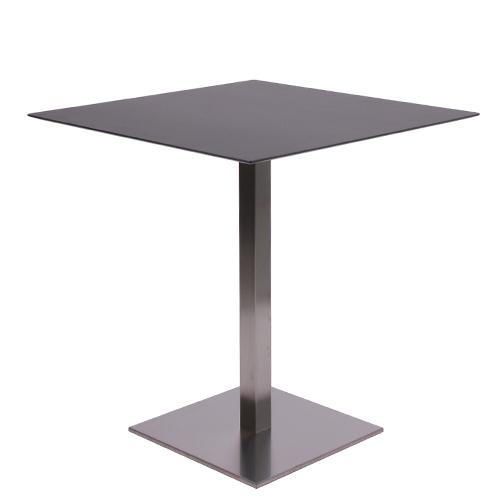 Kovové stolové podnože