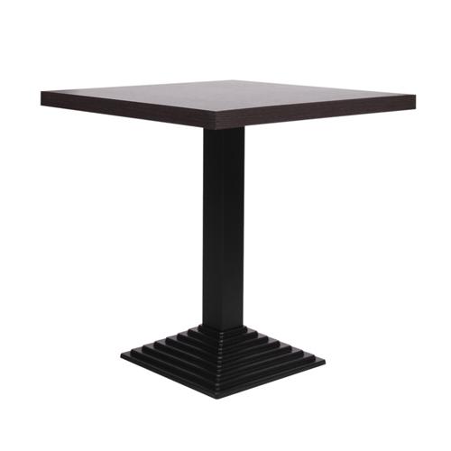 Kovové stoly a stolové nohy