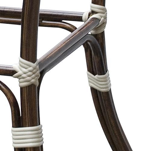Imitace bambus hliník