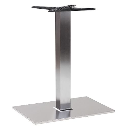 nohy ke stolu nerez