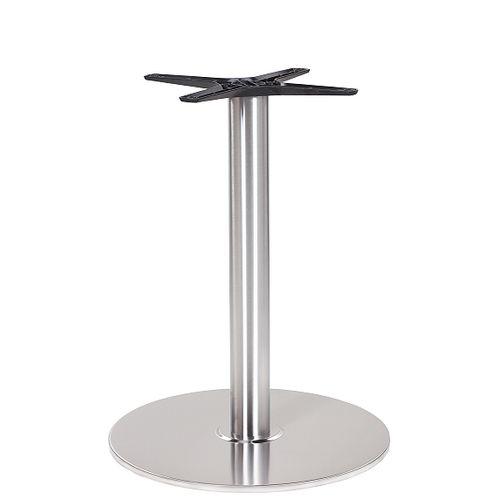 Nerezové stolové nohy