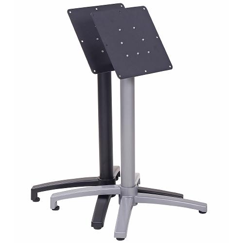 Sklapěcí stolové podnože MONACO s možností stohování