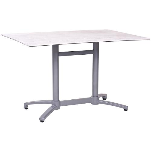 Sklápacie stolové nohy DUO