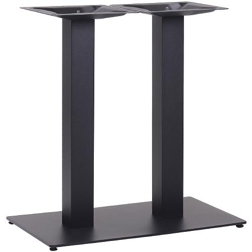 Dvojité stolové podnože