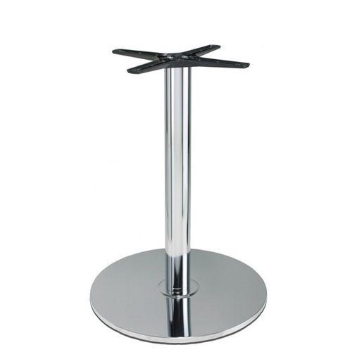 Nohy ke stolu chromované