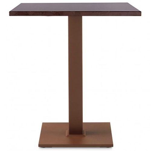 Industriální vzhled nohy ke stolu