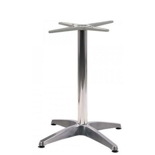Kovové nohy ke stolu RONNY eloxovaný povrch