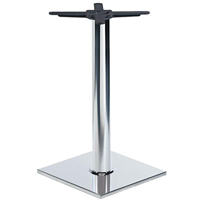Kovové stolové nohy RIANO CR