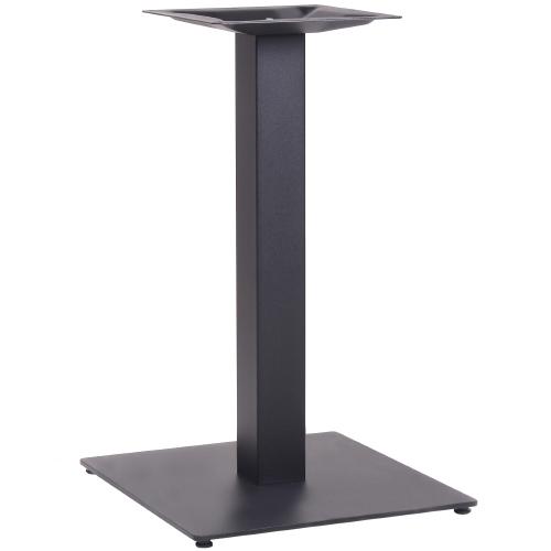 Kovové stolové nohy