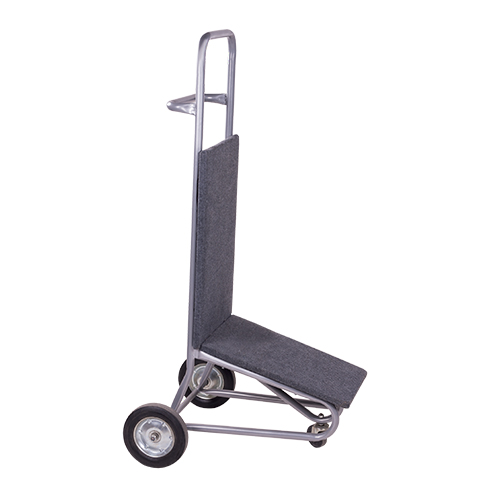 Transportní vozík pro přepravu židlí