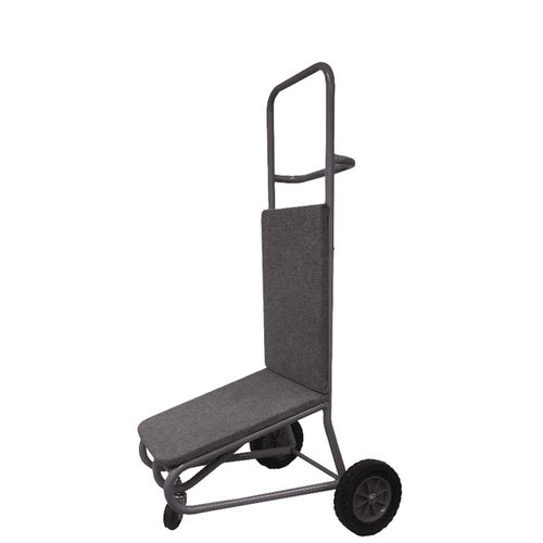 Vozík pro přepravu banketových židlí
