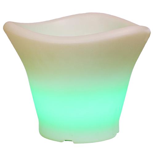 Dekortační LED nádoby
