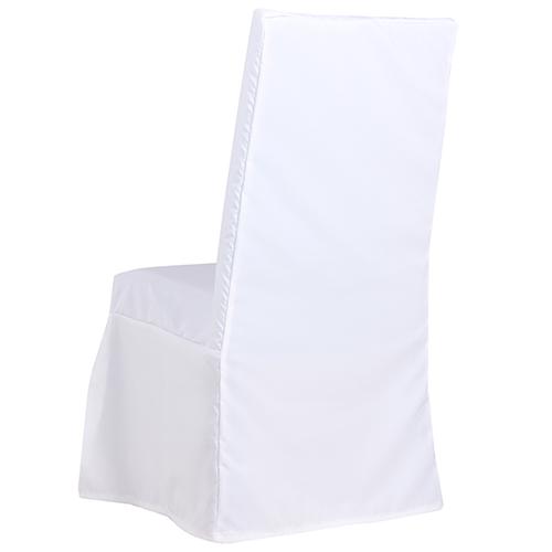 Ozdobné návleky na židle