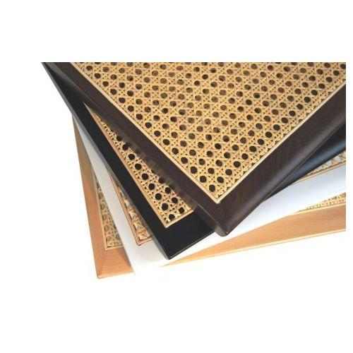Dřevěné sedáky s výpletem pro židle JENA