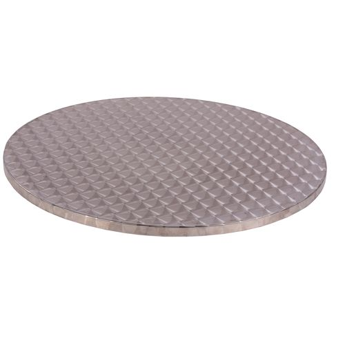 nerezové stolové pláty
