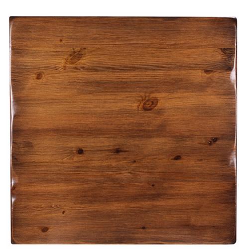 Masivní stolové desky borovice