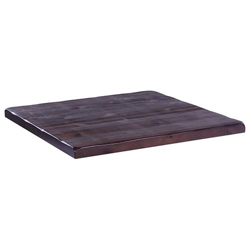 Masivní borovice stolové desky antik