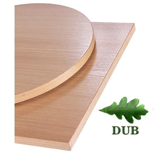 Dosky k stolu dub masív