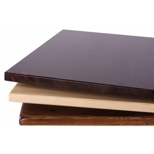 Desky ke stolu masivní borovice