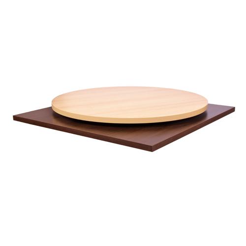 Laminované stolové desky  síla 18 mm