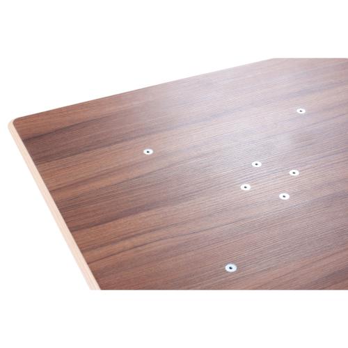 Kompaktné HPL dosky k stolu 12mm