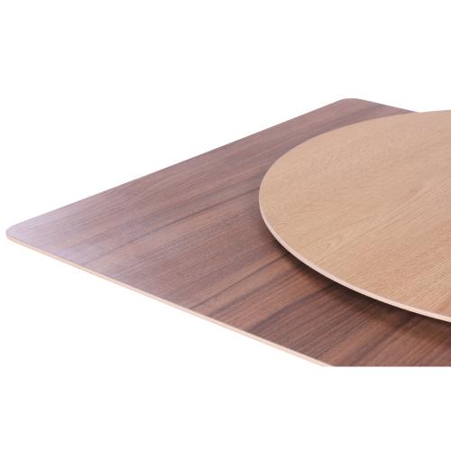 Kompaktní HPL desky ke stolu 12 mm