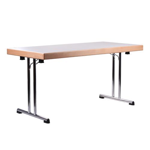 Kovové sklapovaí stoly