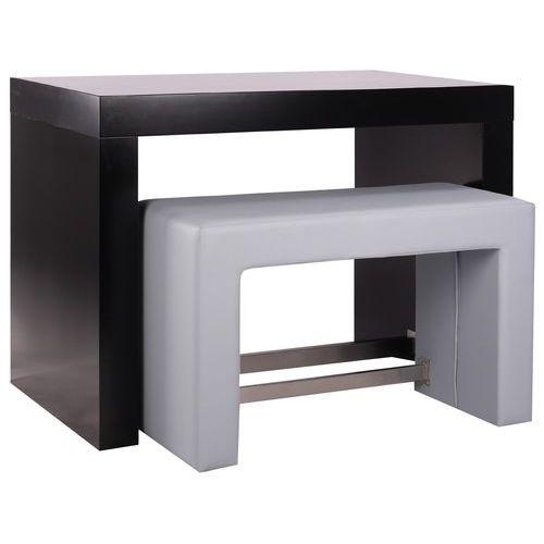Sedací vysoké lavice 55 cm