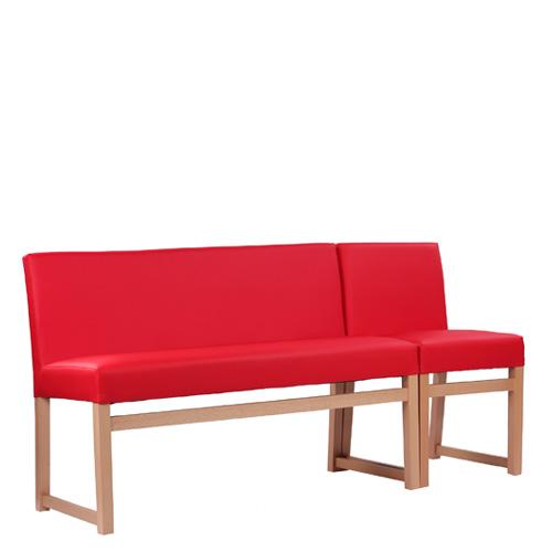 Sedací lavice FALCO SB1
