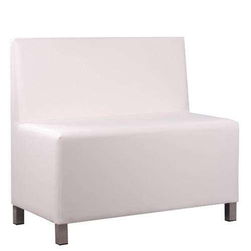 Sedací taburely ve formě lavice