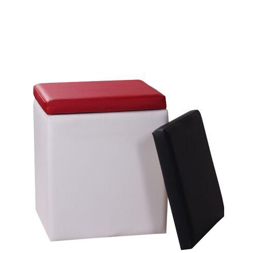 Sedací kostky KVADRO FLEX odnímatelný sedák