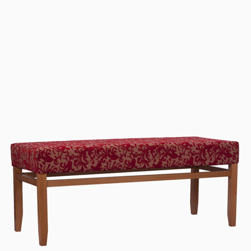 Sedací lavice čalouněná