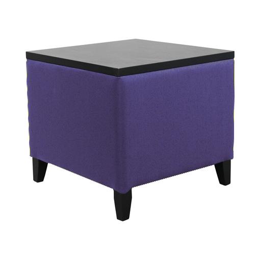 Sedací lavice MICA - stolek s deskou