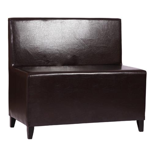 Restaurační sedací lavice MICA 2 RL