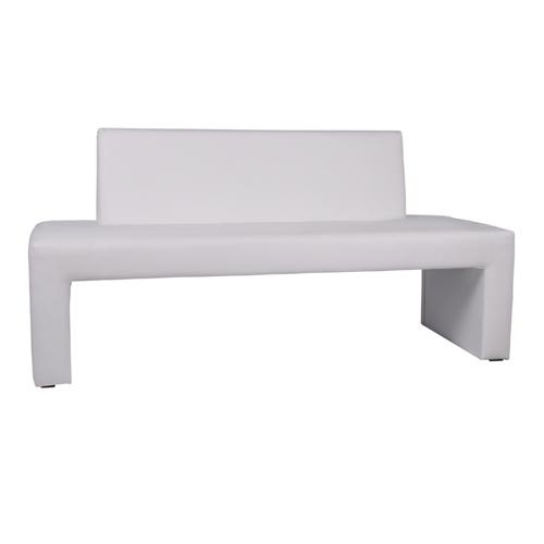 Sedací čalouněná lavice ANDREA RL