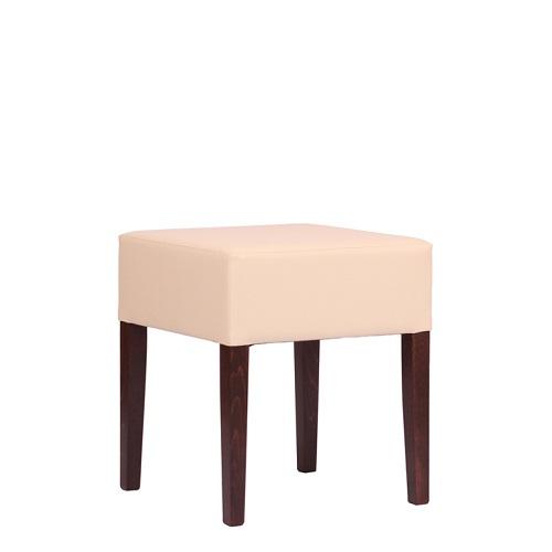 Čalouněný taburet