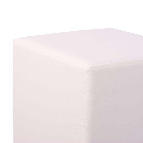 Čalouněná sedací kostka