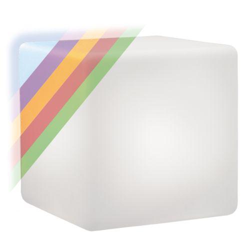 Svítící kostka CUBO LED