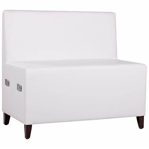 Čalounění lavice MICA