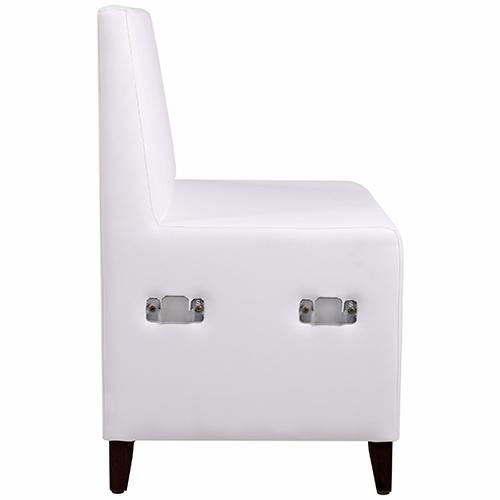 Čalůnené lavice MICA