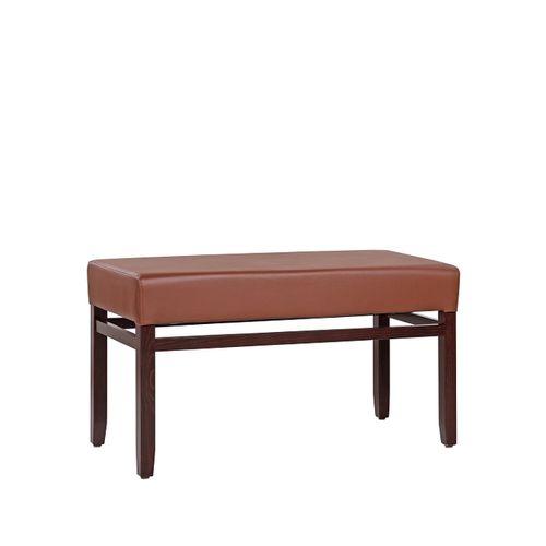 Sedací čalouněná lavice MICA 2SB