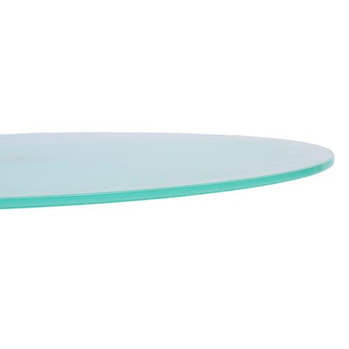Skleněný stolový plát