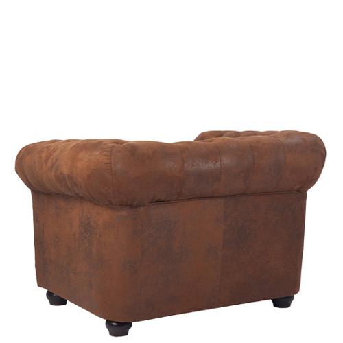 Čalouněné lounge křeslo