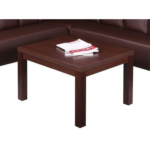 Dřevěné lounge stolky konferenční
